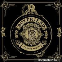 Boyfriend - Bounce
