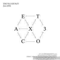 EXO - Monster