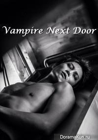 Vampire Next Door