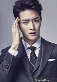 Ahn Ji Hoon