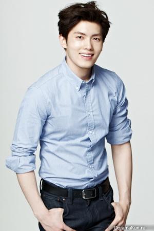 Park Shin Woo
