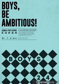 Boys 24