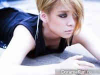 Amber из f(x) для LG
