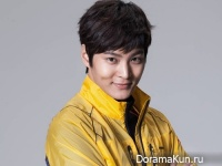 Joo Won для Mountia