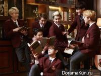 BTS для SK Telecom
