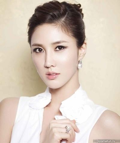 Lee So Kyung