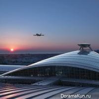Инчхонский международный аэропорт