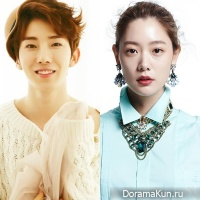 Jo Kwon и Clara