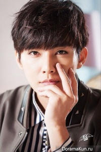 Интервью Аарона Яна для журнала Oricon
