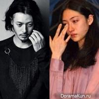 Odagiri Joe & Kashii Yuu
