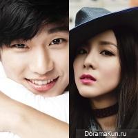 Kim Soo Hyun & Dara