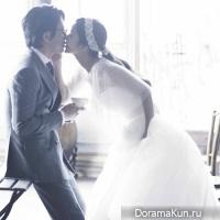 Park Sol Mi & Han Jae Suk