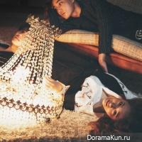 Taemin, Kai, Krystal
