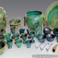 В Сеуле обнаружены 77 исторических реликвий