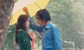 Дождь любви / Love Rain