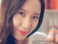 Krystal из f(x) и Nam Joo Hyuk для Etude House