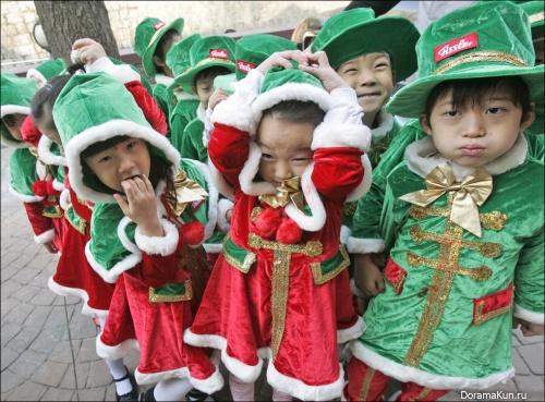25 Декабря - Рождество