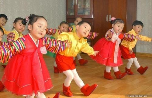 5 мая - День детей