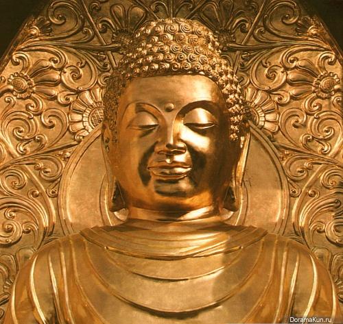 6 Мая - День рождения Будды (2014)