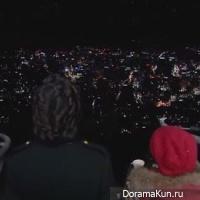 Романтическое свидание в Сеуле