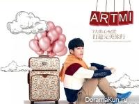 Aaron Yan для Artmi