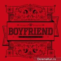 Boyfriend - Bewitch