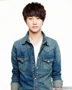Kwak Dong Yun