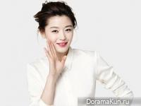 Jeon Ji Hyun для Coupang