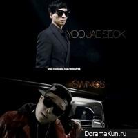 Yoo Jae Suk и Swings