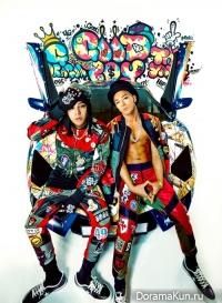 Интервью G-Dragon X Taeyang о грядущем альбоме Big Bang