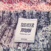 Tae Wan (C-Luv) - Sweater