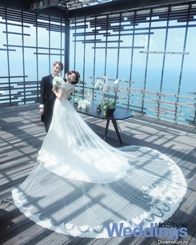 Gain и Jo Kwon