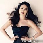 Song Hye Gye