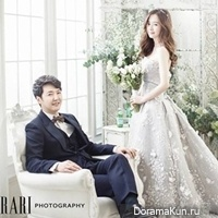 Yoon Sang Hyun & Maybee