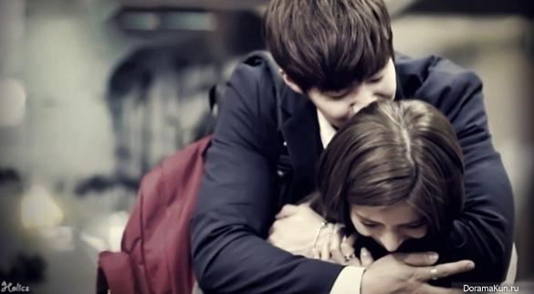 Song Jae Rim и Kim So Eun