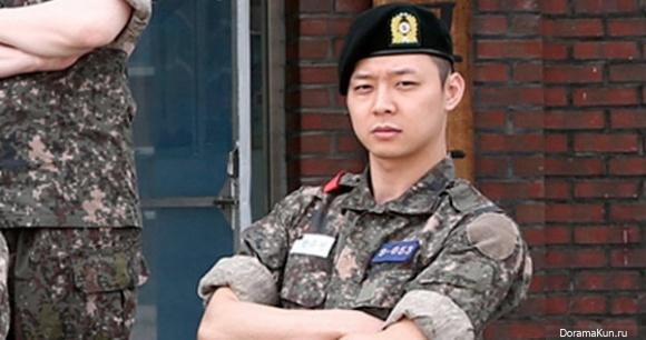 Park-Yoochun