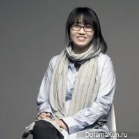 Kim-Eun-hee