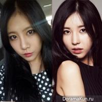 Dahee Lee-Ji-Yong