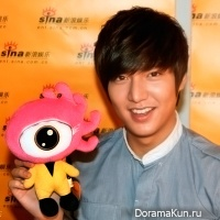 Lee-Min-Ho-Weibo