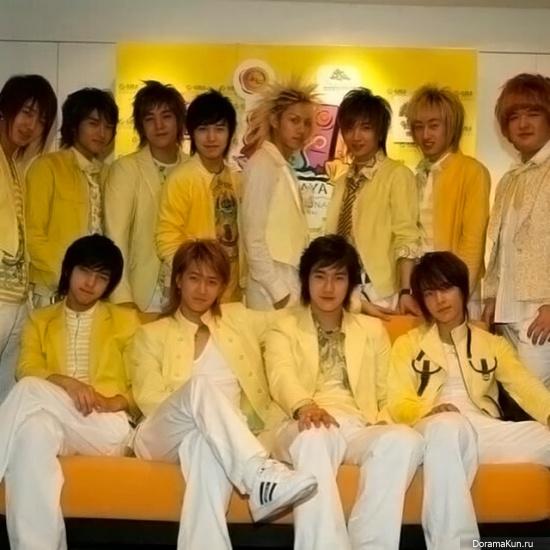 Super-Junior-2006