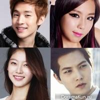 Henry-Yewon-Jonghyun-Go