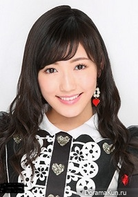 Watanabe_Mayu