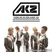 AKZ (Atomic Kiz)