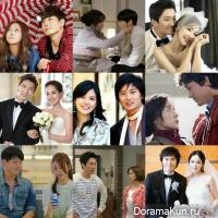 10 Celebrity Couples
