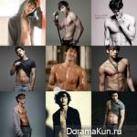 10 Korean stars