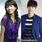 Han Hyo Joo and Lee Jong Suk