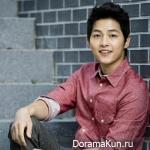 Song Joon Ki