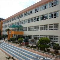 School South Korea