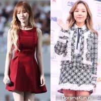 Wendy-Baek A Yeon