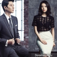 Lee Dong Gun-Jiyeon